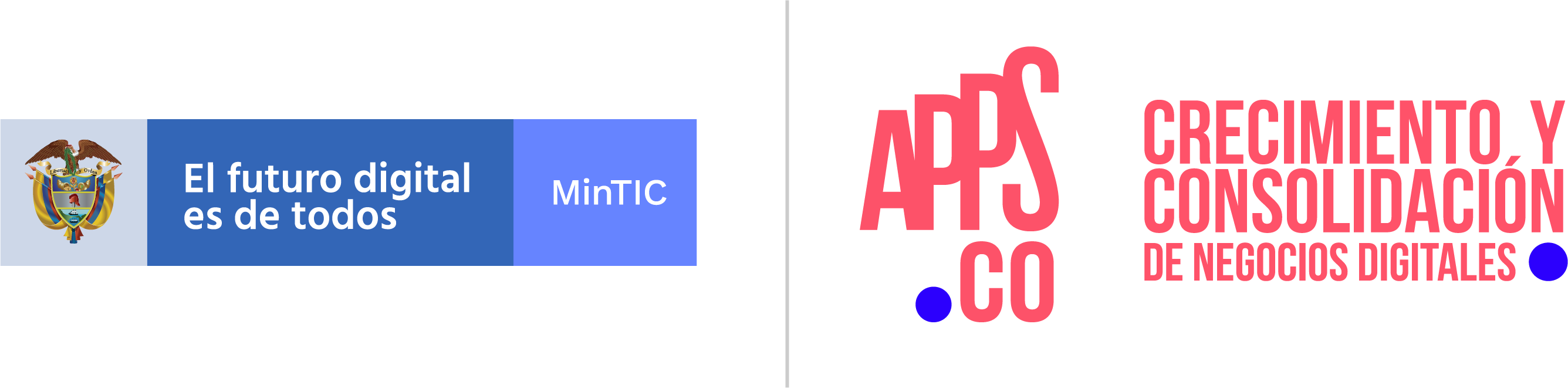 MinTic y APPS.co